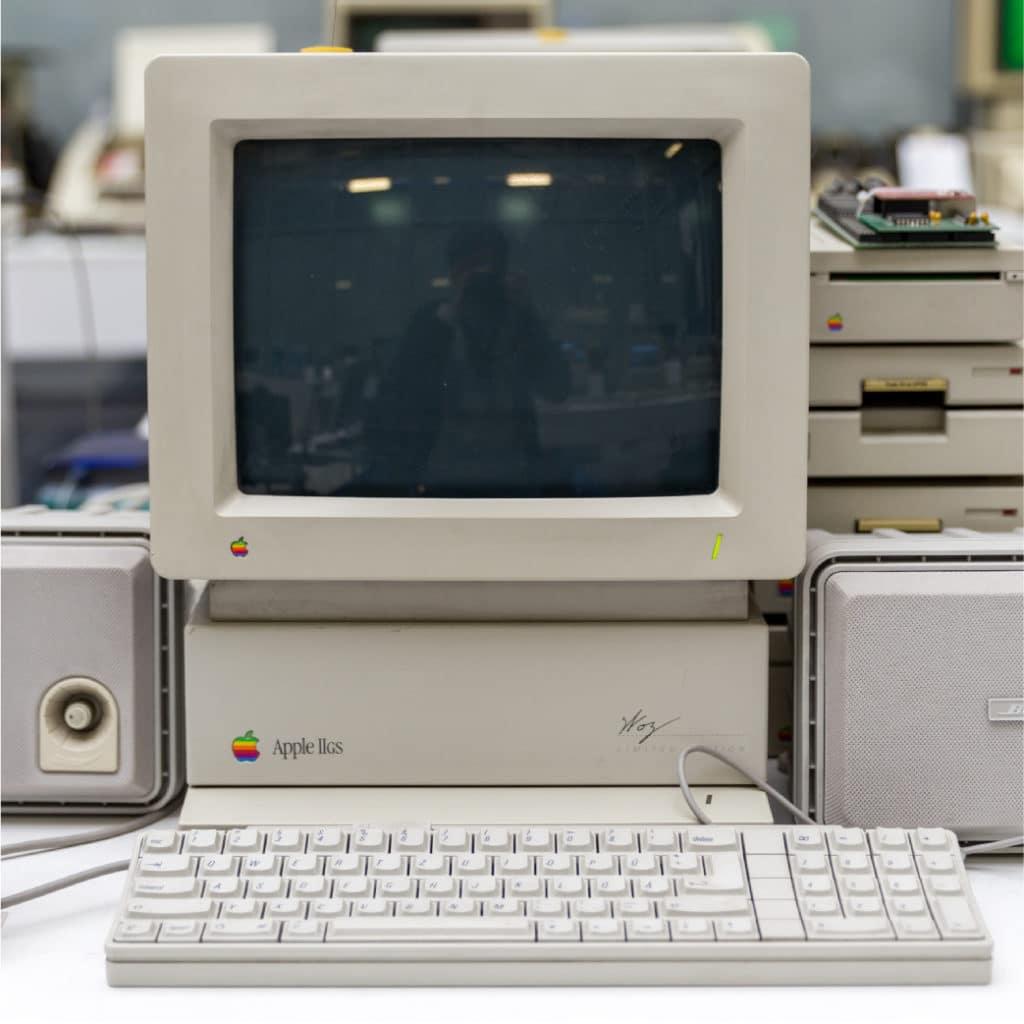 Largo ai computer