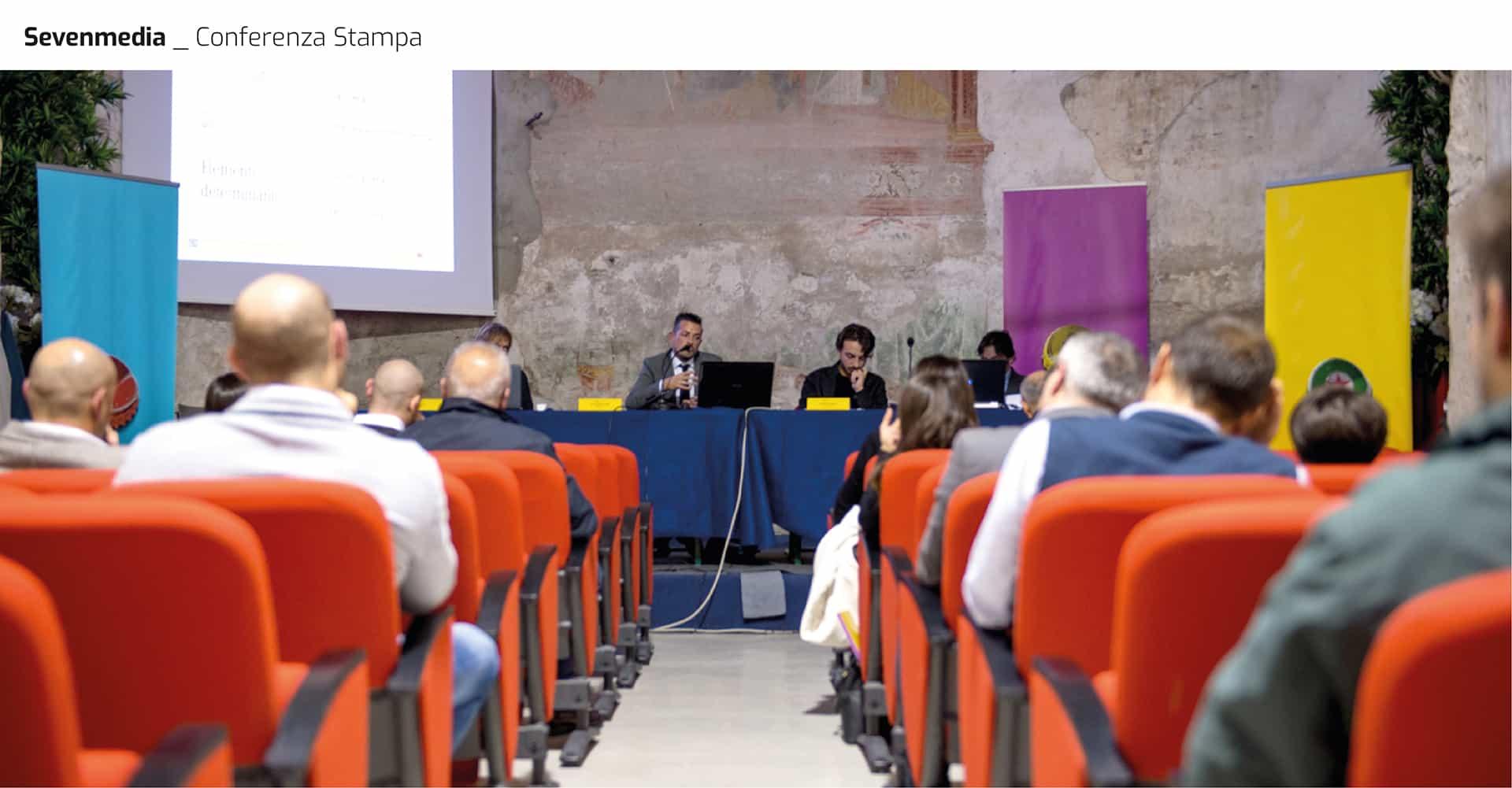 conferenze stampa