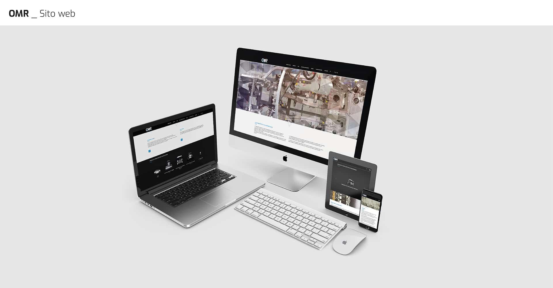 Siti web Brescia