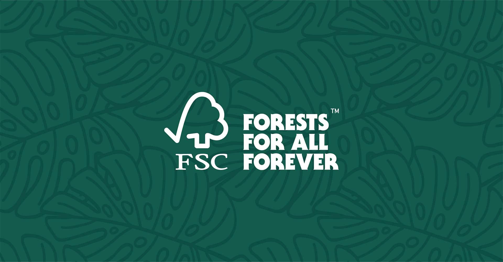 sostenibilità FSC
