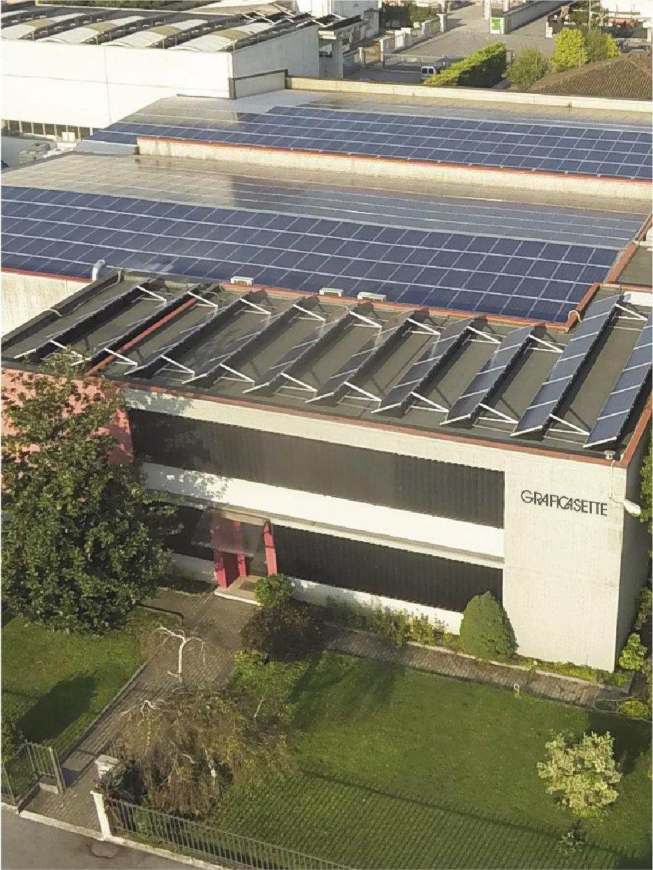 sosteniblita impianto fotovoltaico bonifica amianto