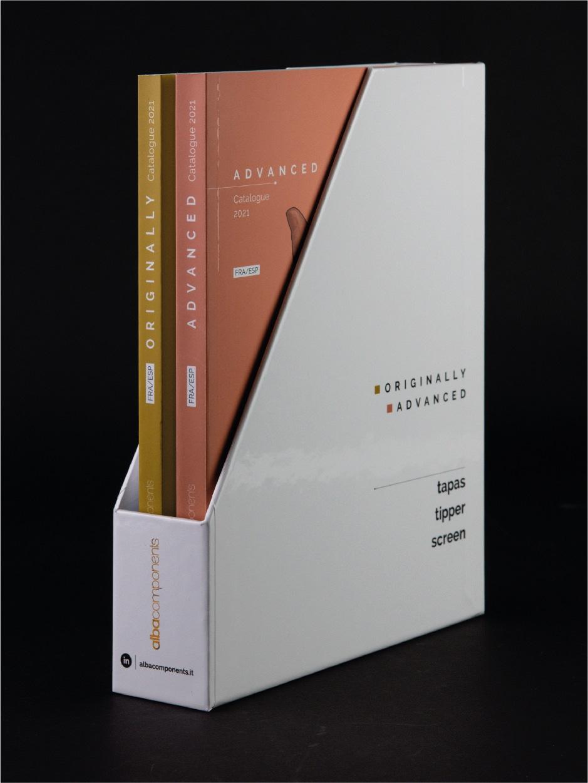 stampa prodotti porta cataloghi